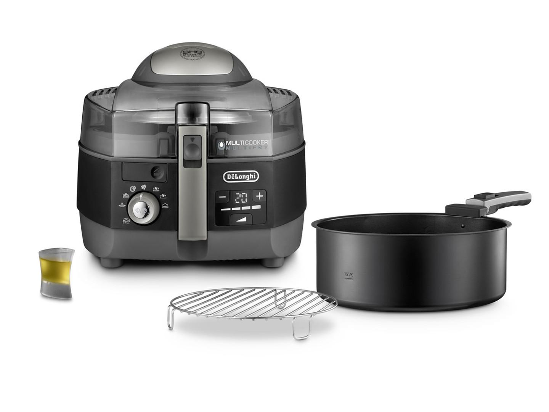Semplifica la tua vita in cucina con Multicooker | Cucina che ti passa