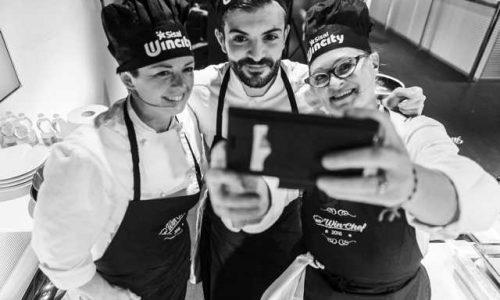 Winchef contest: cibo tra tradizione e innovazione