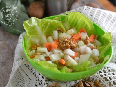 insalata di cavolo rara