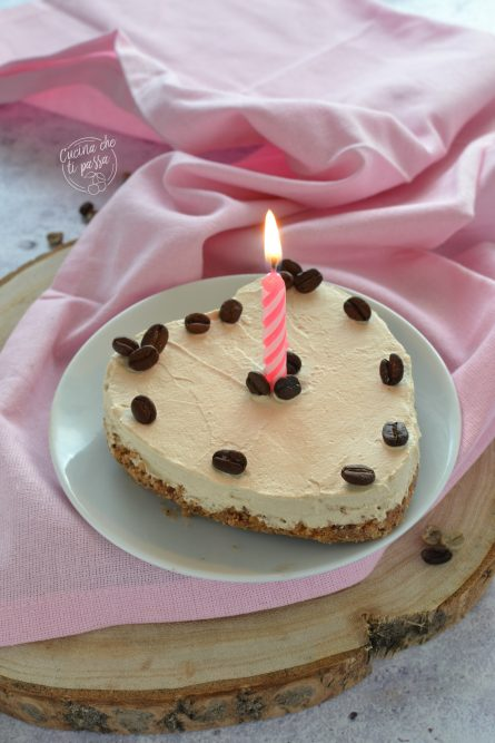 torta fredda al caffè 10 anni