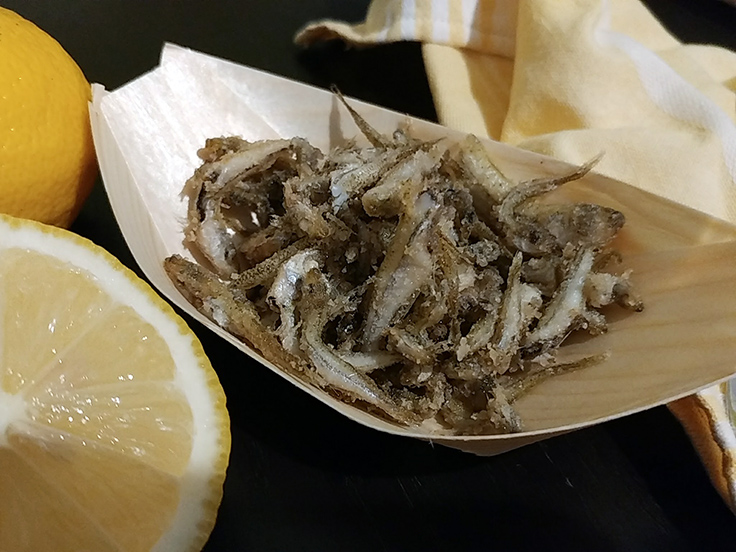 acquadelle fritte