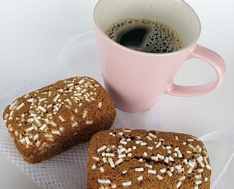 Buondì con farina di grano saraceno
