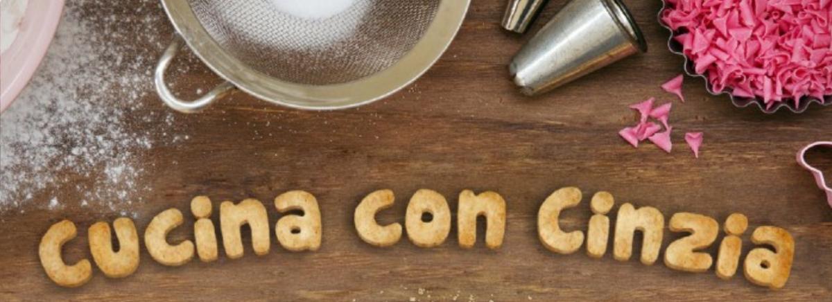 Cucina con Cinzia