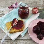 Marmellata di barbabietole, una sana alternativa