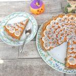 Pumpkin pie o torta di zucca