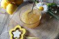 Marmellata di limoni fatta in casa