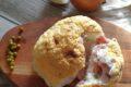 Cloud bread, la mia nuvola di pane in versione salata