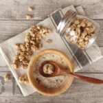 Granola senza glutine fatta in casa