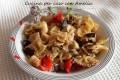 Pasta melanzane e tonno, ricetta