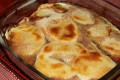 Melanzane alla parmigiana, ricetta light