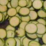 Torta salata zucchine e porri, ricetta light Cucina per caso con Amelia