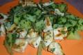 Pollo patate e fagiolini, ricetta light