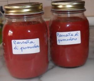 Passata di pomodoro, ricetta base Cucina per caso con Amelia