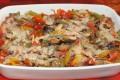 Peperoni e mandorle, ricetta orientale