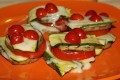Tortini di melanzane, ricetta vegetariana
