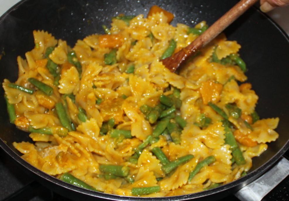 Ricette con i fagiolini ricette popolari sito culinario - Cucinare i fagiolini ...