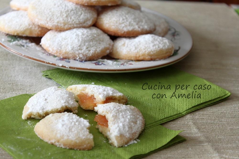 Biscotti irlandesi ricetta dolce cucina per caso con amelia for Cucina dolce