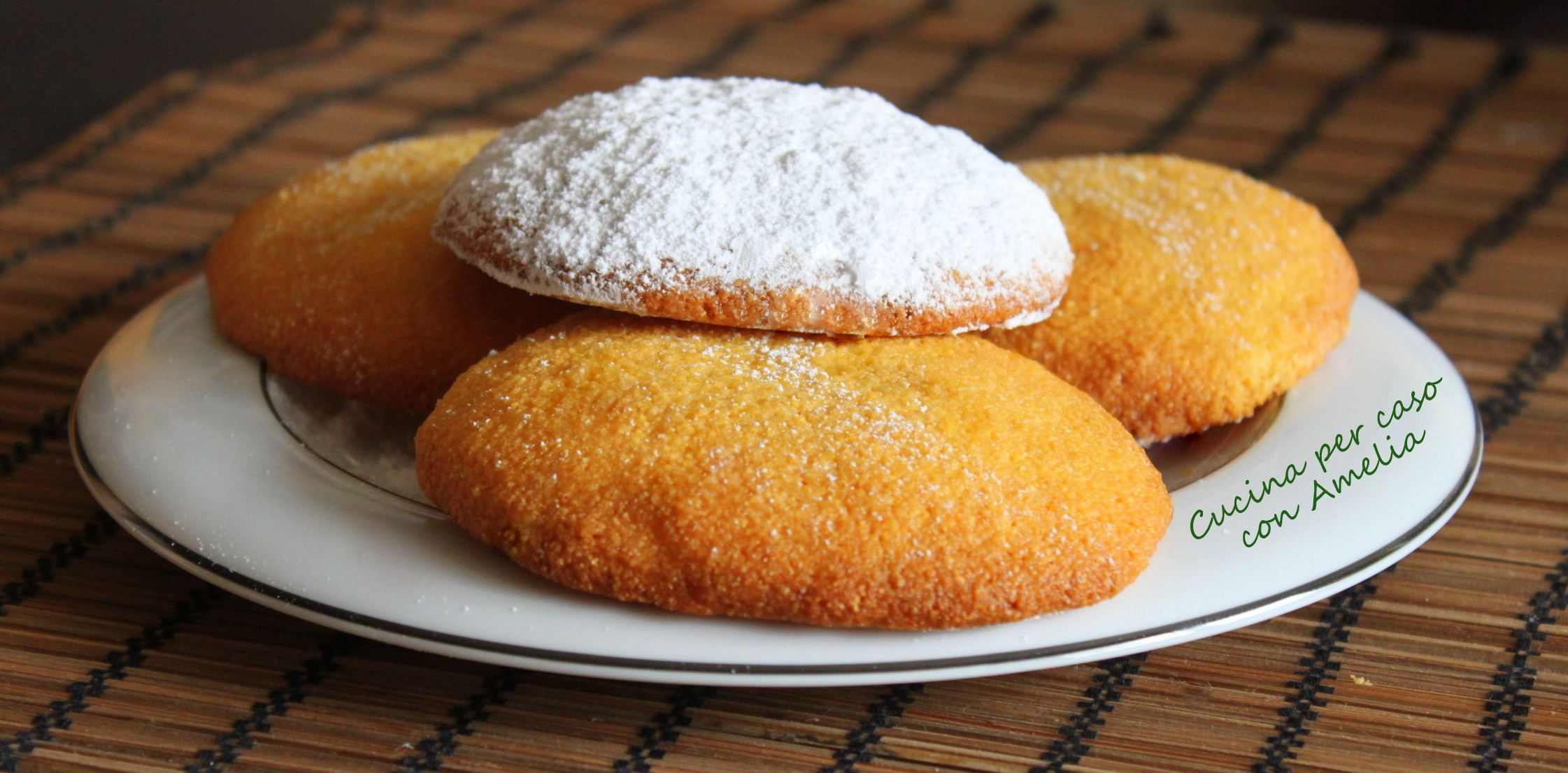 Biscotti meini ricetta dolce lombarda cucina per caso for Cucina ricette dolci