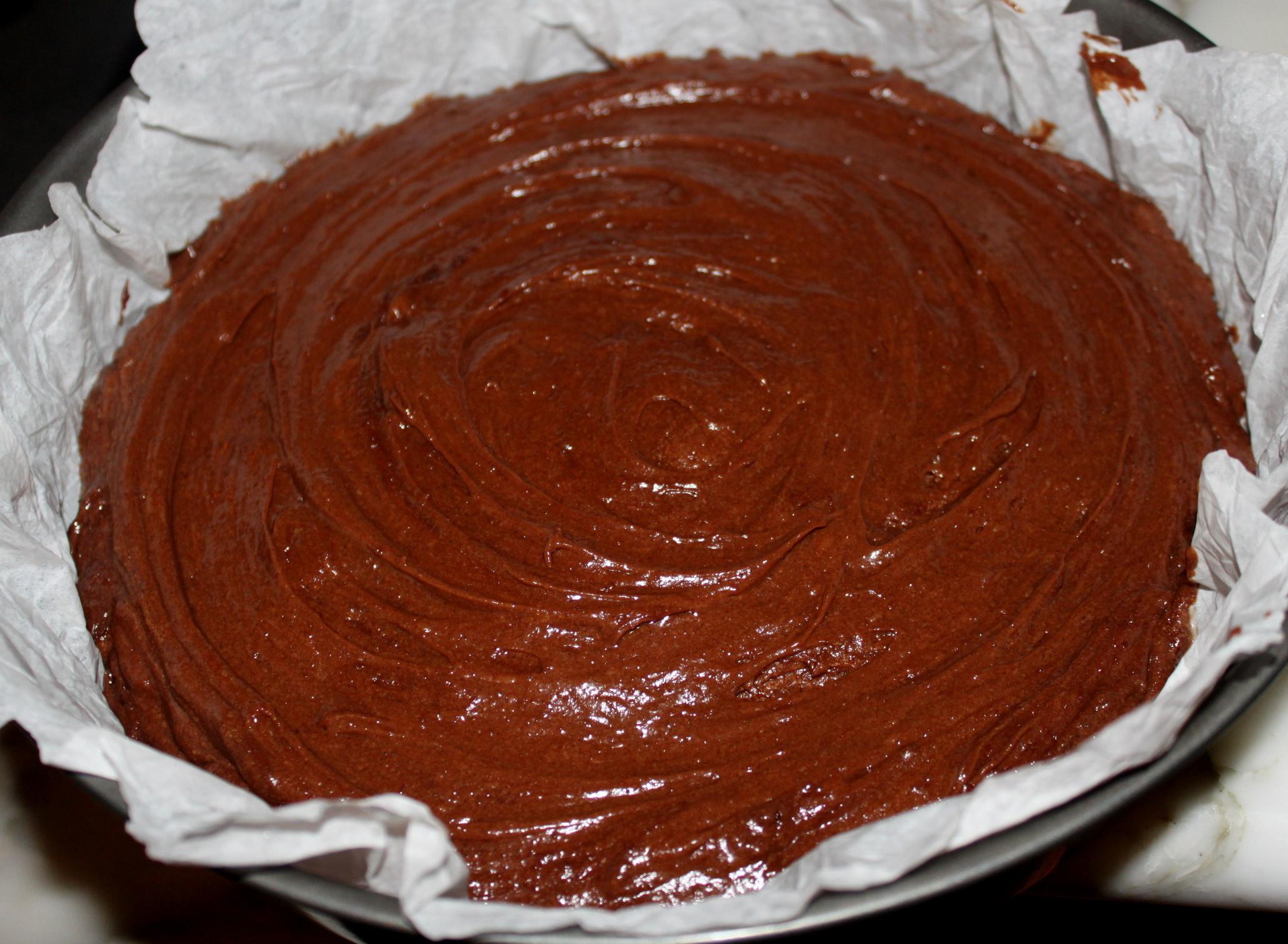Torta al cioccolato tenerina, ricetta / Cucina per caso con Amelia