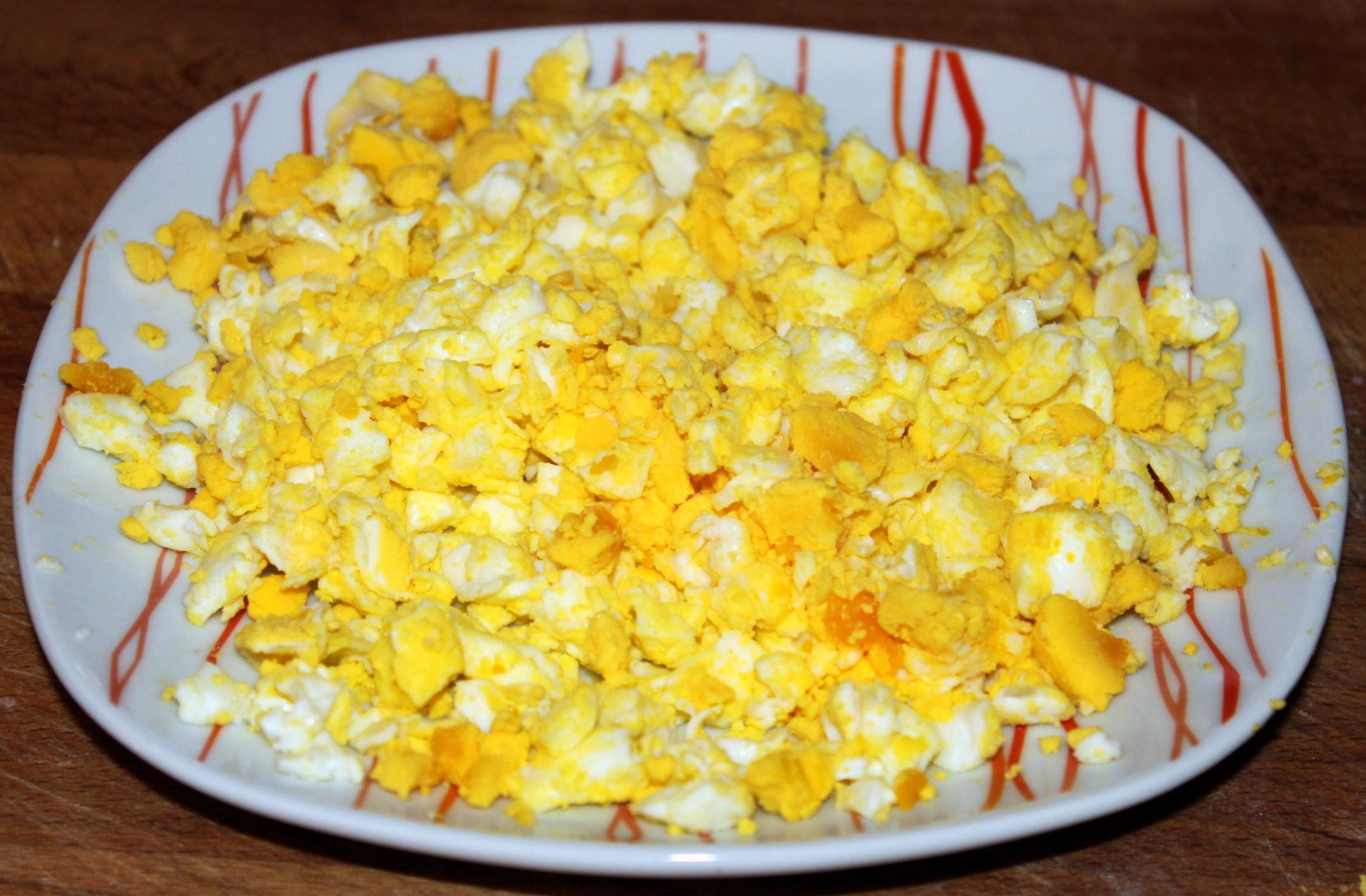 Ricette per cucinare uova sode ricette popolari sito for Cucinare 2 uova