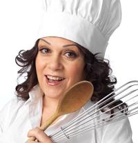 Sonia Peronaci: personaggio dell'anno