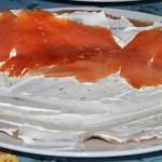 Antipasto al salmone, ricetta finger food | Cucina per caso con Amelia