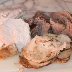 Polpette di carni miste, ricetta secondo   Cucina per caso con Amelia