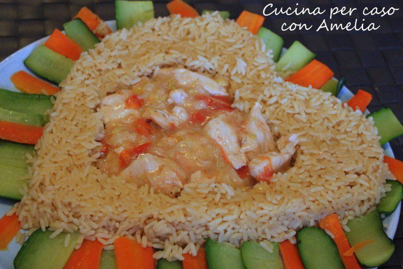 Cuore di riso, ricetta San Valentino