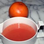 Pesce al pompelmo rosa, ricetta di mare   Cucina per caso con Amelia