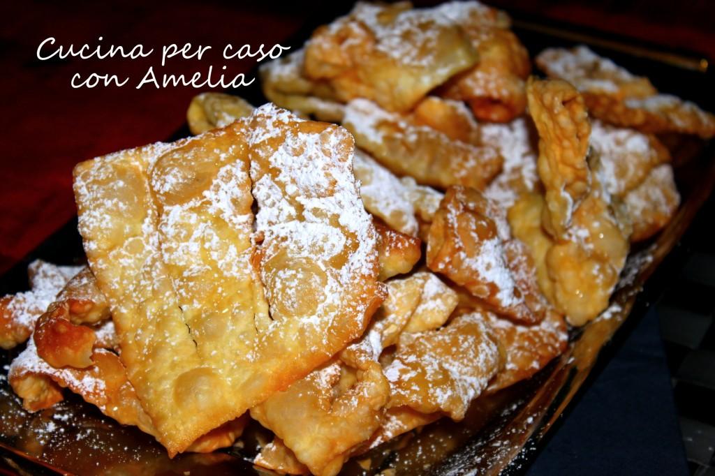 Lattughe fatte in casa, ricetta   Cucina per caso con Amelia