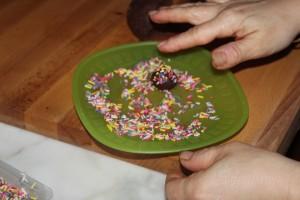 Palline di cacao, ricetta dolce light| Cucina per caso con Amelia