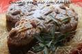Colomba pasquale, ricetta tradizionale