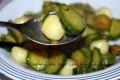 Gnocchetti con zucchine, ricetta veloce