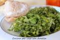 Broccolo ai porri, ricetta contorno
