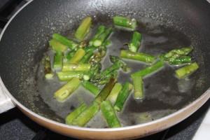 Gnocchi con asparagi e salsiccia, ricetta   Cucina per caso con Amelia