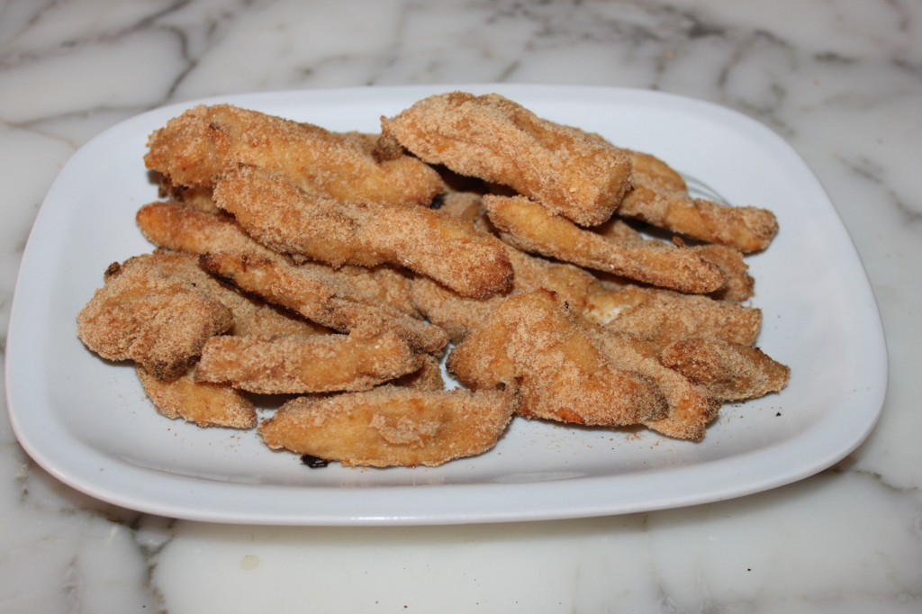 Pollo croccante al forno, ricetta light | Cucina per caso con Amelia