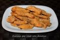Pollo croccante al forno, ricetta light