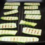 Zucchine grigliate, ricetta contorno   Cucina per caso con Amelia