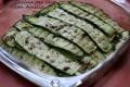 Zucchine grigliate, ricetta contorno