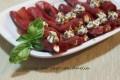 Rotolini di bresaola e pistacchi, ricetta