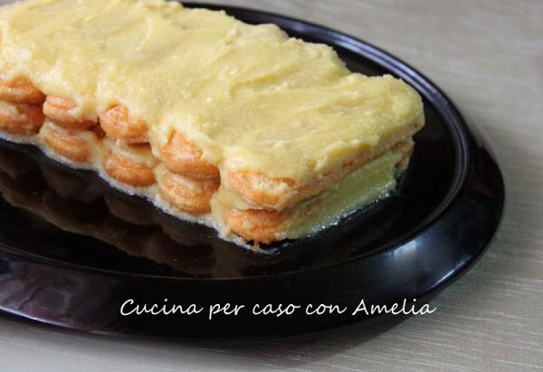 Dolce Torino, ricetta | Cucina per caso con Amelia
