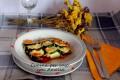 Sformato di zucchine, ricetta light