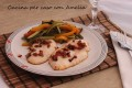 Scaloppine alla mediterranea, ricetta