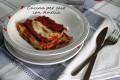 Lasagna di melanzane, ricetta