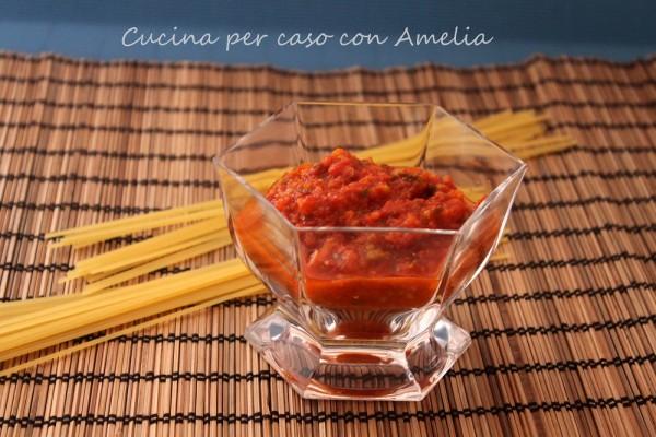 Ragu di verdure, ricetta   Cucina per caso con Amelia