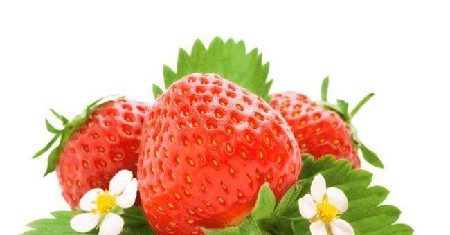 Ricette dolci con le fragole