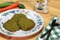 Burger di quinoa, ricetta veg