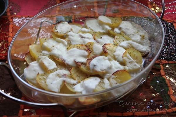 Patate filanti / Cucinapercaso con Amelia