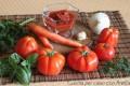 Conserva di pomodoro bimby