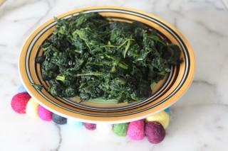 Rotolo di spinaci / Cucina per caso con Amelia
